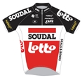 Shirt Soudal Lotto