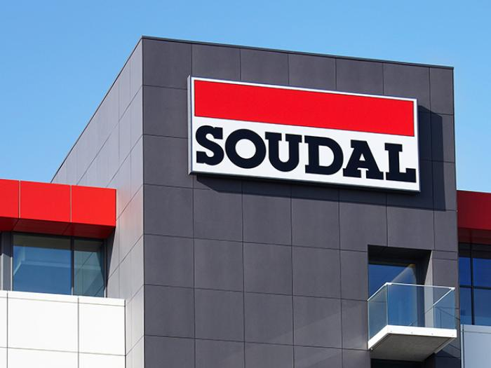About Soudal